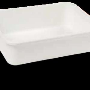 BANDEJA rectangular B-081